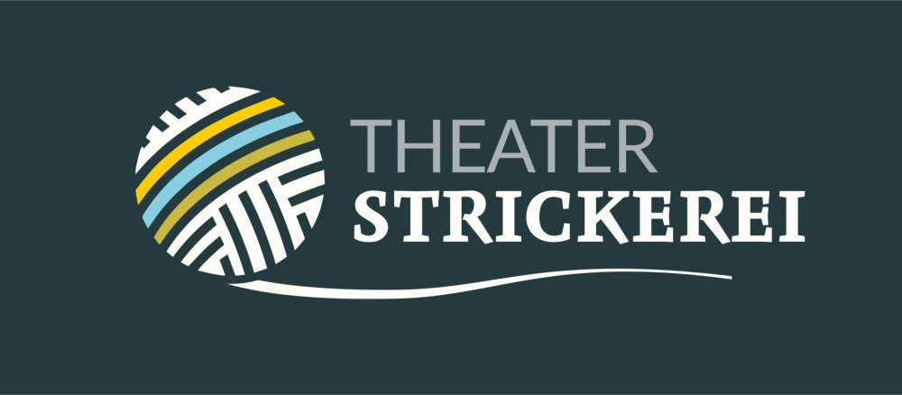Theater Strickerei