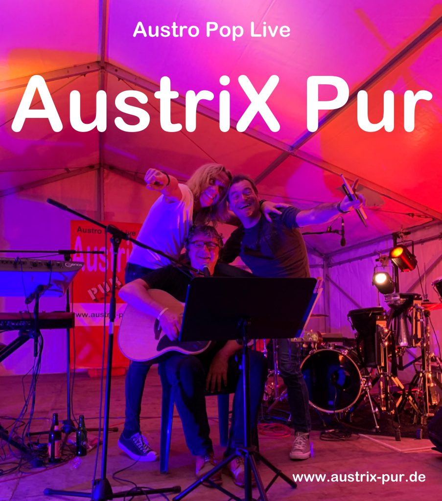 AustriX Pur
