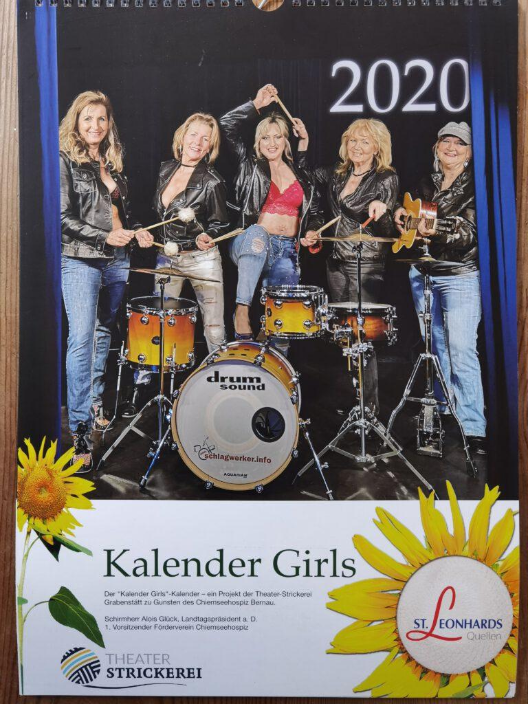 (Kalender)Girls 2021